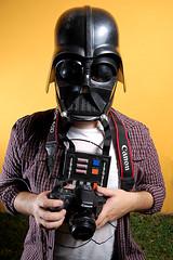 The Darkside (AmilcarSerrano) Tags: trooper canon starwars nikon republic mask darth anakin vader clone darkside sith skywalker theforce theempire guerradelasgalaxias amilcar d40 50d 285hv