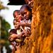 Children, Burkina Faso