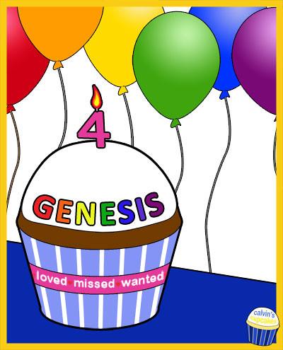 Genesis (3.16.2007)