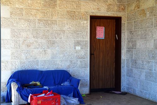 The Door in Itamar