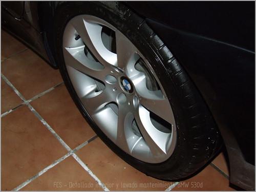 Detallado int-ext BMW 530d e60-21