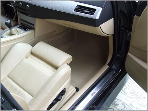 Detallado int-ext BMW 530d e60-06
