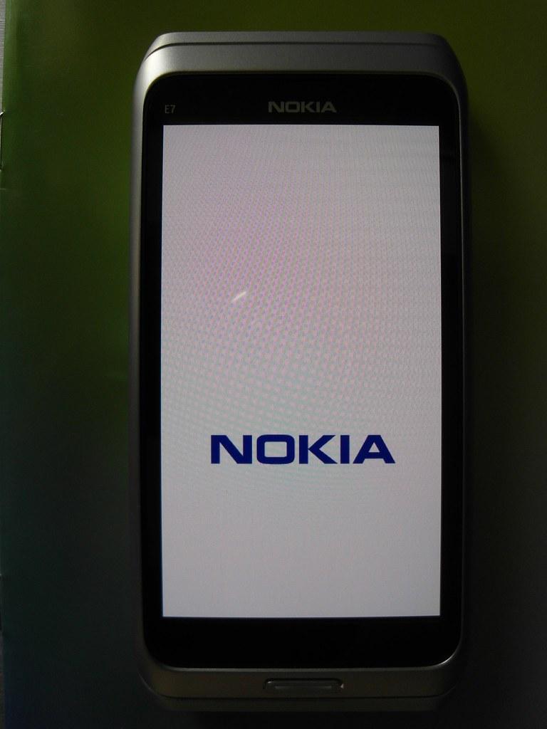 Загрузчик экрана для symbian