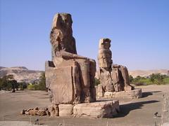 Luxor - po stopách faraonů Nové říše, 2. díl