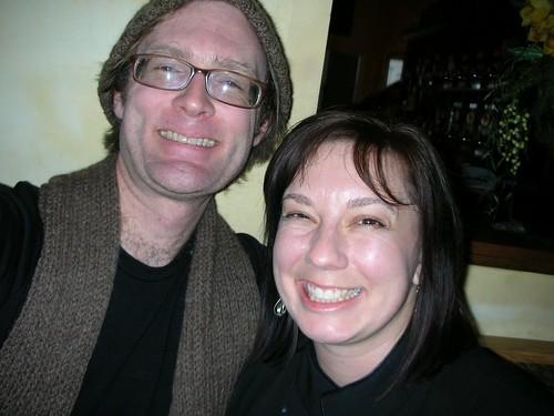 Christian & Erica