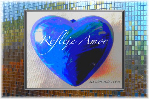 Refleje Amor