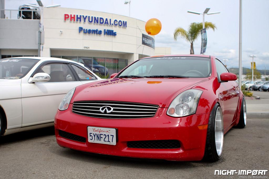 Puente Hills Hyundai Meet And Greet Hyundai Genesis Forum