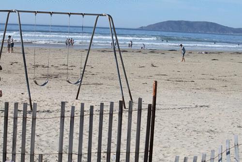 swings-beach