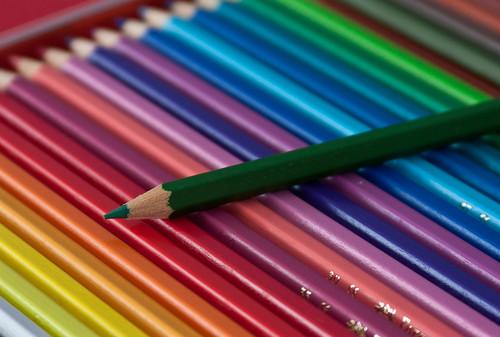 Week 11 - Pencils