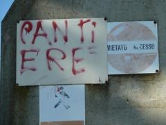 P1000006 (gzammarchi) Tags: italia natura paesaggio insegna collina scritta camminata itinerario imolabo
