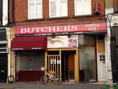 Picture of Butchers, KT3 4PX