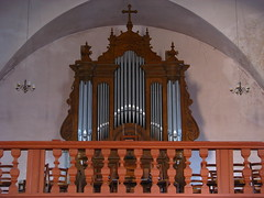 Beure organ (pierremarteau) Tags: organ franchecomt orgel orgue doubs beure