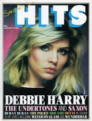 Smash Hits, August 6, 1981