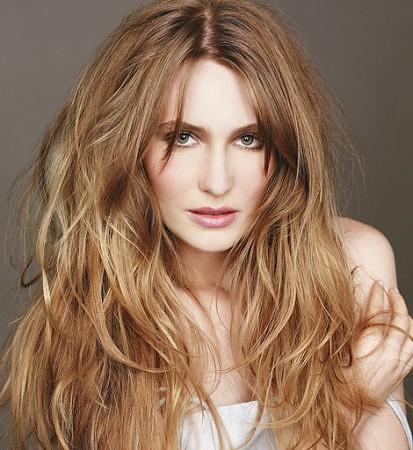 cores de cabelos para 2011