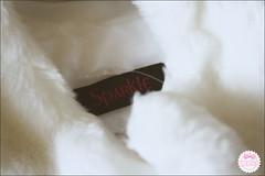 Sparkle shop tag