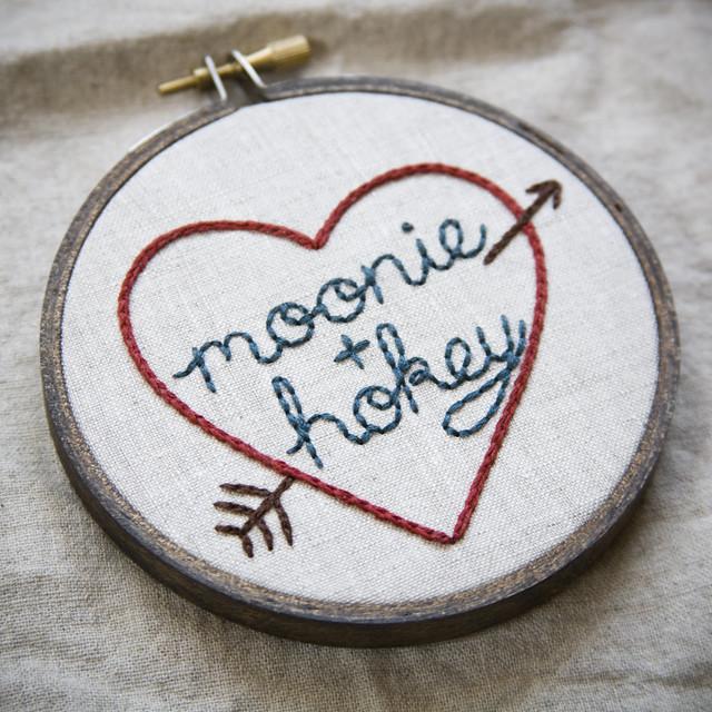 moonie + hokey
