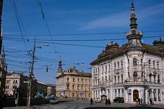 Egy kedvenc részlet (kandras79) Tags: transilvania cluj város erdély oras kolozsvár klausenburg