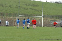 Truagh V Scotstown Drumlin Credit Union Senior Football League (Monaghan GAA) Tags: frontpage monaghan gaa monaghangaa scotstowngaa truaghgaa drumlincreditunionseniorfootballleague clubfootball2011