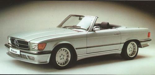 Lorinser Lo Vs Bbs Rs Mercedes Benz Forum