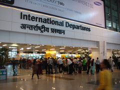 New Delhi Indira Gandhi Airport_008