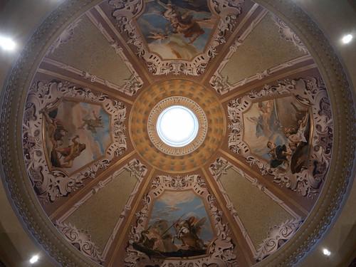 Fresco at The Venetian // Las Vegas