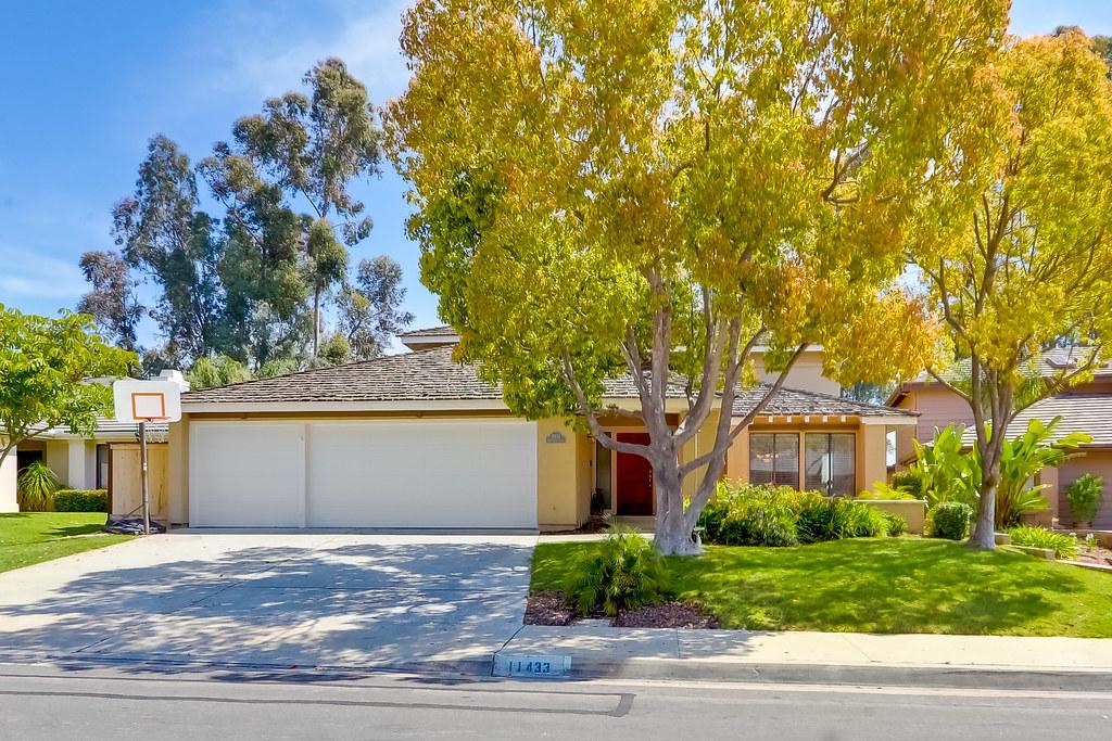 11433 Wide Valley Lane, Scripps Ranch, San Diego, CA 92131