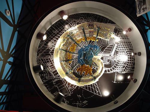常設展示室@EXPO'70パビリオン-25