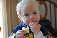 Joey Cupcake