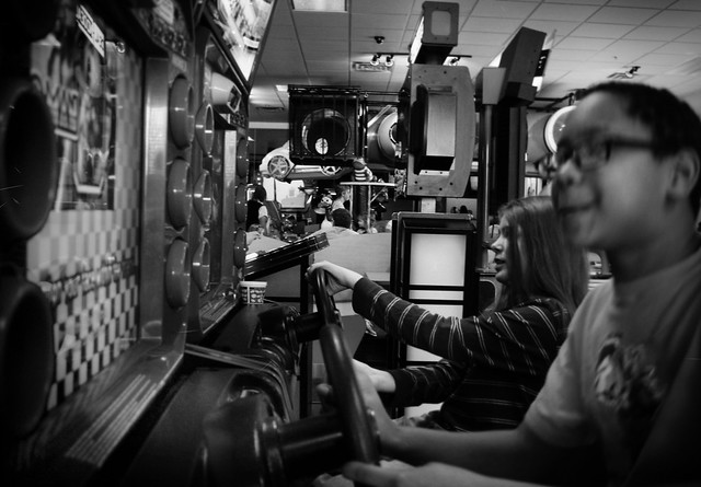 2011 April 3 - Chuck E. Cheese