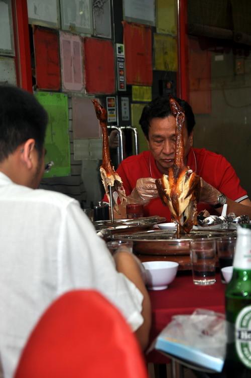 Restaurant LYJ Roasted Chicken 1
