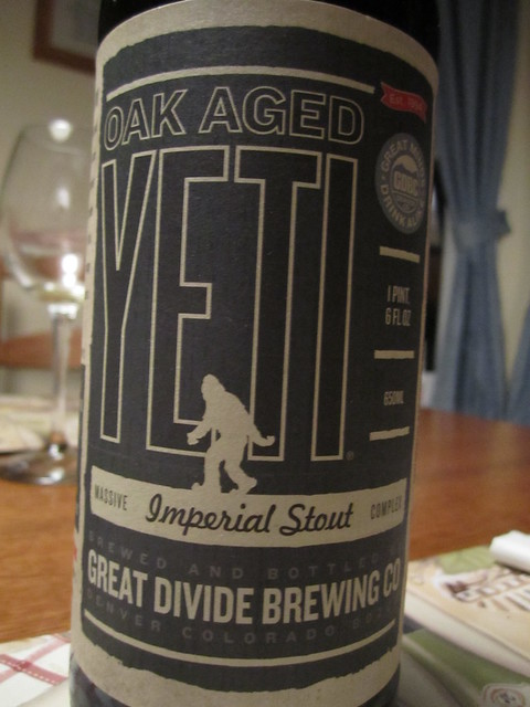 5589753949 f75fd8eeaa z Notes   Great Divide Oak Aged Yeti Imperial Stout
