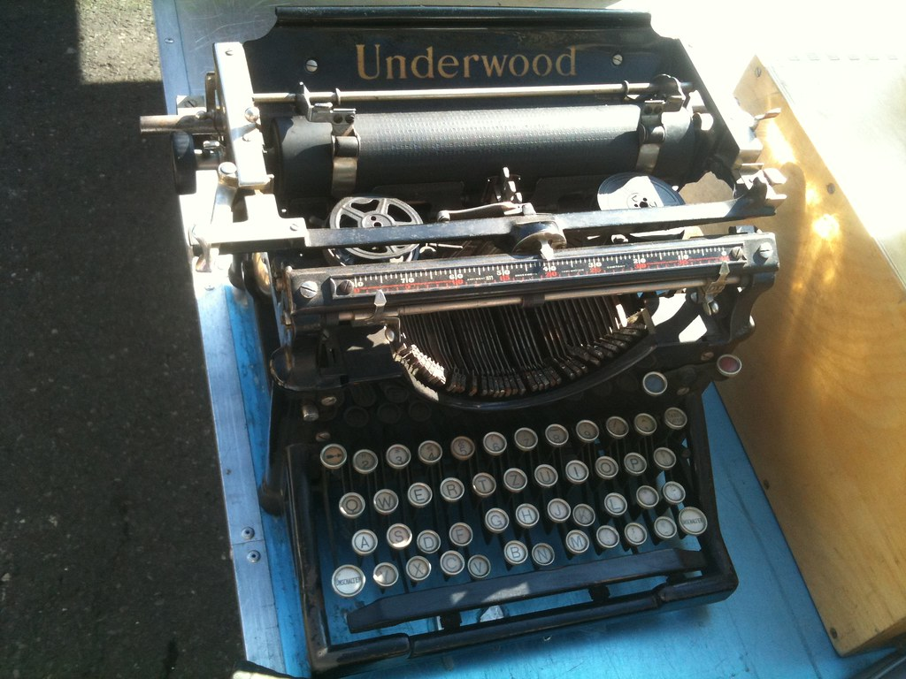 Underwood Standard