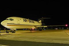 PR-AIB // 727F Air Brasil (Marcus Vincius Spindola) Tags: brasil air teresina 727f sbte praib
