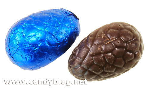 Tony's Chocolonely Dark Egg