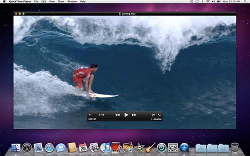 Apple - Mac OS X Snow Leopard - Las nuevas tecnologías de Snow Leopard
