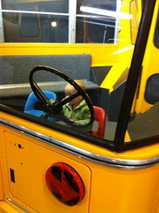Ralph Kramden training simulator