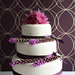 'Country Dream' Wedding Cake (3 Tier)