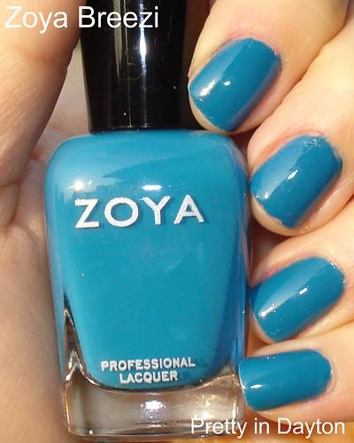Zoya Breezi