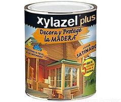 Lasur Xylazel Plus Satinado 5l