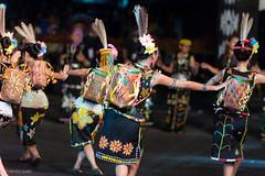 _NRY5654 (kalumbiyanarts colors) Tags: sabah cultural dayak murut murutdance kalimaran2104 murutcostume sabahnative