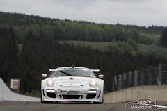 Porsche 997 GT2 - Flat Rennwagen (belgian.motorsport) Tags: show roof test track flat meeting days testing event porsche chop chopped circuit spa gt2 shakedown trackday 997 francorchamps 2014 rennwagen testday