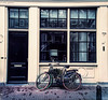 Amsterdam street photography (Kipperklock-Andie Melvin-Harris) Tags: streets holland netherlands amsterdam streetphotography streetlife canals redlightdistrict streetpeople dutchbikes dutchbicycles dutchstreetphotography dutchbikesagainstawall