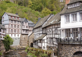 Monschau  (Eifel)
