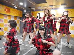 "HOT HEAT HEAT GIRLS 1st single ""JUMP"" リリースイベントミニライブ @ タワーレコード渋谷店"