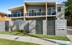 6/18 Arthur Street, Coffs Harbour NSW