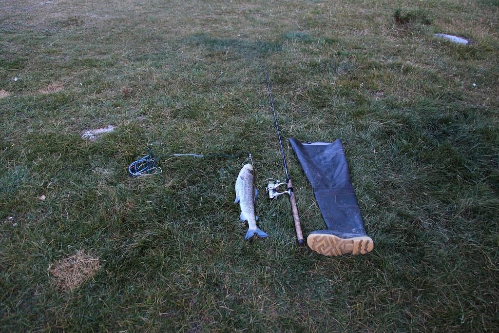 рыбалка толбо нуур