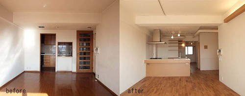 Renovation for the existing condominium_01