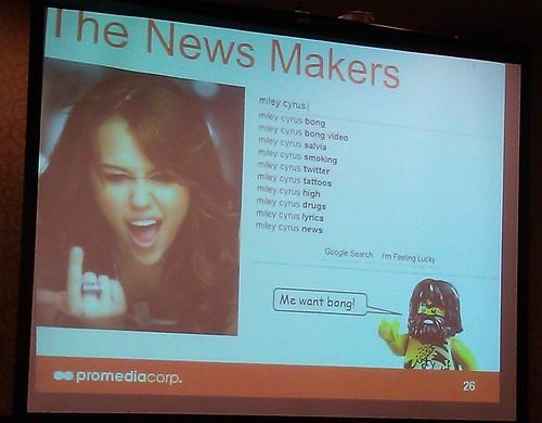 Miley - Bad News Citizen