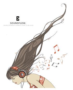 Sound Flow
