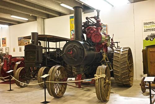 L9771600 - Museu del Tractor d'Epoca